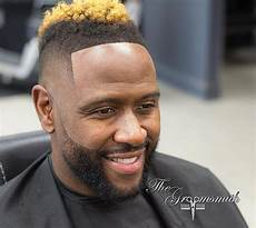 22 hairstyles haircuts for black men