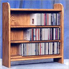 desktop storage for your cd dvd vhs media collection