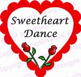 Image result for sweetheart dance