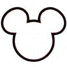 free picture of mickey mouse free clip