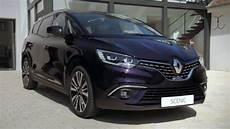 2017 Renault Grand Scenic Initiale