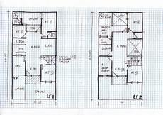 Gambar Denah Rumah Lebar 10 Meter Mewah Rancanghunian
