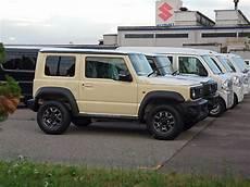2018 Suzuki Jimny Ms