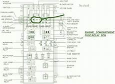 1998 Ford Explorer Engine Diagram Automotive Parts