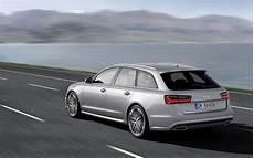 2015 Audi A6 Avant Motion 3 1440x900 Wallpaper