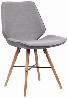 esszimmerstühle grau stoff k 252 chenst 252 hle in grau bestseller shop f 252 r m 246 bel und