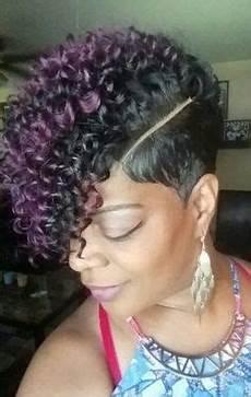 online shop summer new 8 inch deep wave tissage bresilienne queen weave deep curly short