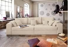 Via Big Sofa Wahlweise In Xl Oder Kaufen Otto