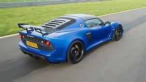 Lotus Exige Sport 380 2016 Review  CAR Magazine
