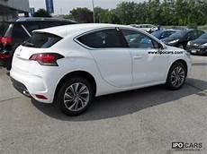 ds4 so chic 2011 citroen ds4 so chic 1600 hdi 110cv c r car photo