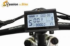 aliexpress com buy ebike 24v 36v 48v ebike intelligent lcd control panel lcd display