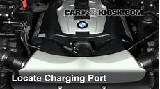 automotive repair manual 2006 bmw 760 lane departure warning how to put refrigerant in a 2006 bmw 7 series bmw air conditioning recharge where is the