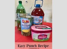 pineapple punch_image