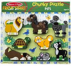 Puzzle Chungky Pet chunky puzzle pets josephs department store