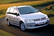 mitsubishi space wagon 1999 car review honest