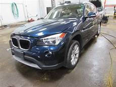 Parting Out 2013 Bmw X1 Stock 160052 Tom S Foreign
