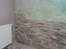 Bricolage De L Id 233 E 224 La R 233 Alisation Mur En Parement