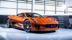 Bond Die Sechs Besten Autos Der 007 Gegner Welt