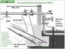 running ground wire through floor joist or electrical diy chatroom home improvement