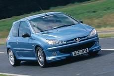 Peugeot 206 Sport - peugeot 206 sport