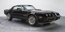 pontiac trans am this brand new 1979 pontiac trans am can be yours for 160 000