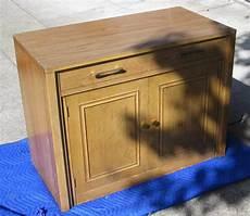 credenza table uhuru furniture collectibles sold vintage credenza