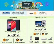 prime day 2018 prime day 2018 sale in india on july 16 exclusive