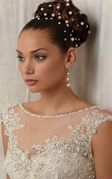 Hairstyles Wedding Bridesmaid