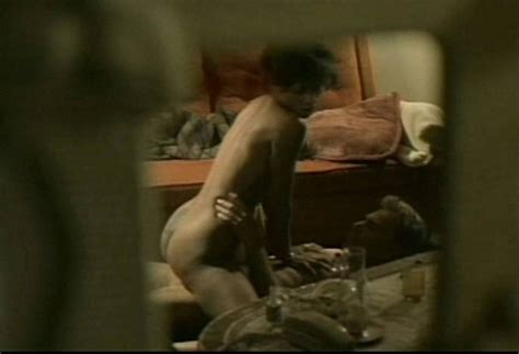 Halle Berry Sex