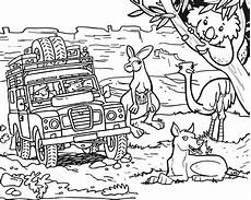 australia animals coloring pages 16900 australia coloring pages to and print for free