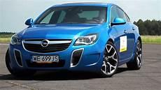 Opel Insignia Opc 2015 Test Pl