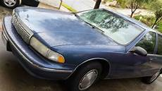 auto body repair training 1995 chevrolet caprice classic interior lighting sell used 1995 chevy caprice 9c1 detective s in corona california united states for us 3 000 00