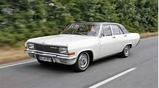 Opel Admiral V8 Autoreuve At Autorevue At