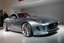Jaguar F Type  News Jaguars New Sports Car Is The