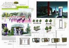 Studio Architecture N Planner Ruang Terbuka Publik