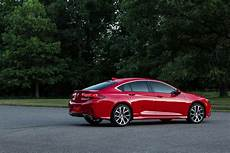 2018 buick regal gs shows up with 310hp v6 and clever awd
