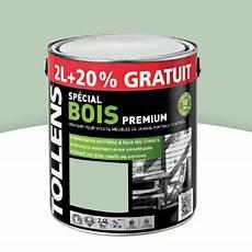 peinture or pour bois peinture bois ext 233 rieur tollens vert olivier satin 2l 20