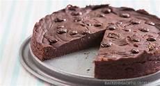 Clean Schokoladenkuchen Rezept Kuchen Ohne Mehl
