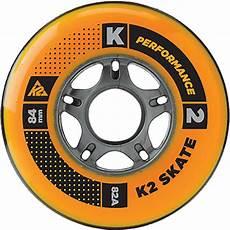 k2 inline rollen 84mm 82a 8er pack sport vision