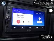 Vw Golf Tsi Radio Navigation Upgrade With Apple Carplay