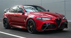 new alfa romeo giulia gta and gtam coming with 532 hp less weight carscoops