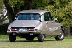 Citroen Ds 23 And 21 For Sale