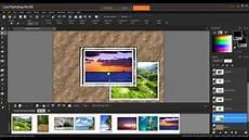 creating a photo collage in corel paintshop pro x6