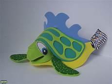 tortuga gorras de animales animales en foamy y animales en foami