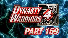 let s perfect dynasty warriors 4 part 159 unlocking wei