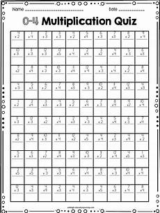 multiplication facts for upper elementary students multiplication math worksheets learning