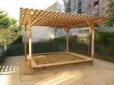 Pergola Holz Kaufen - holzpergola schattenanlage 3x3 m quot smile basic quot freispiel