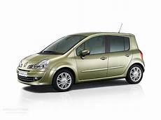 Renault Modus 2008 2009 2010 2011 2012 Autoevolution