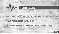 Doktorweigl Erkl 228 Rt Stechen Im Herz Herzstechen