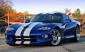 The Hottest Muscle Cars In World Fastest